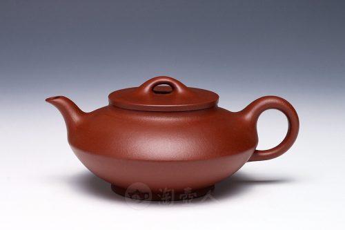 吴东元制合欢壶