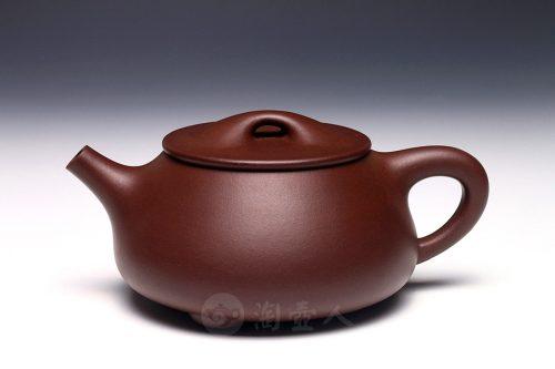 徐汉棠 制大石瓢壶